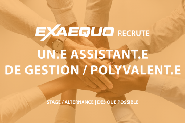 recrutement exaequo communication
