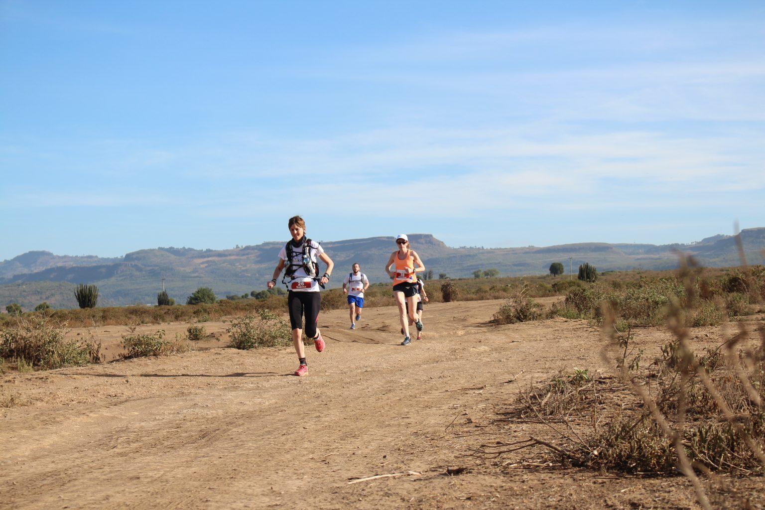 trail kenya