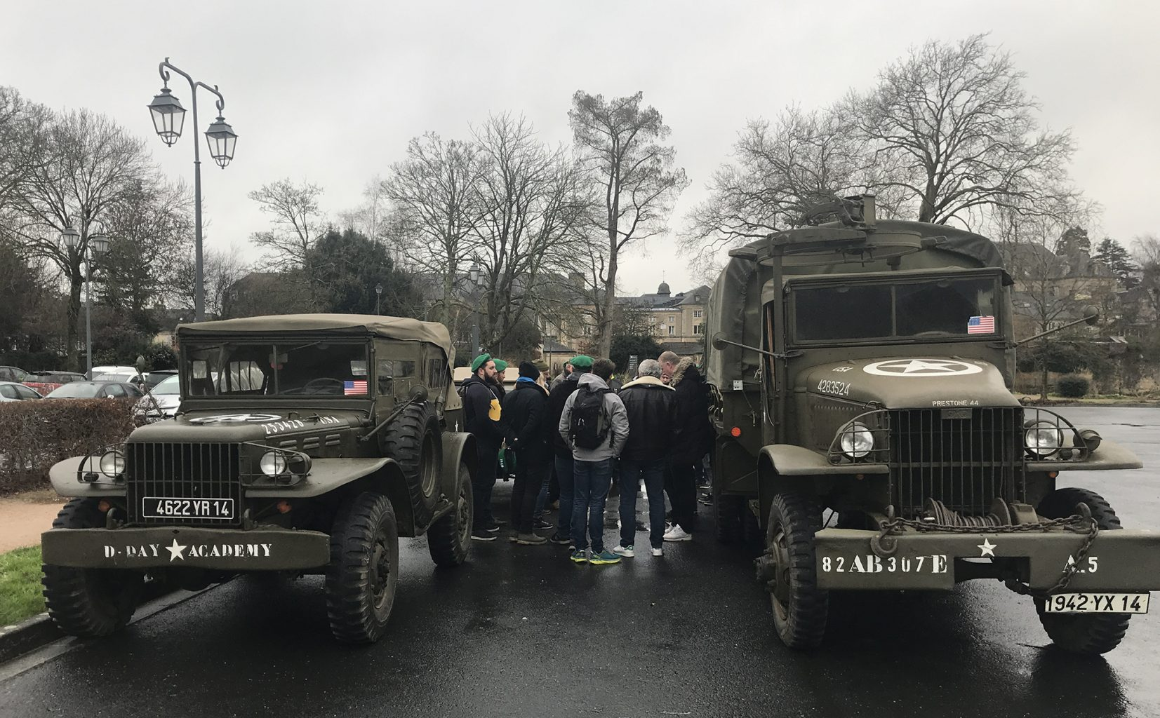 vehicules guerre