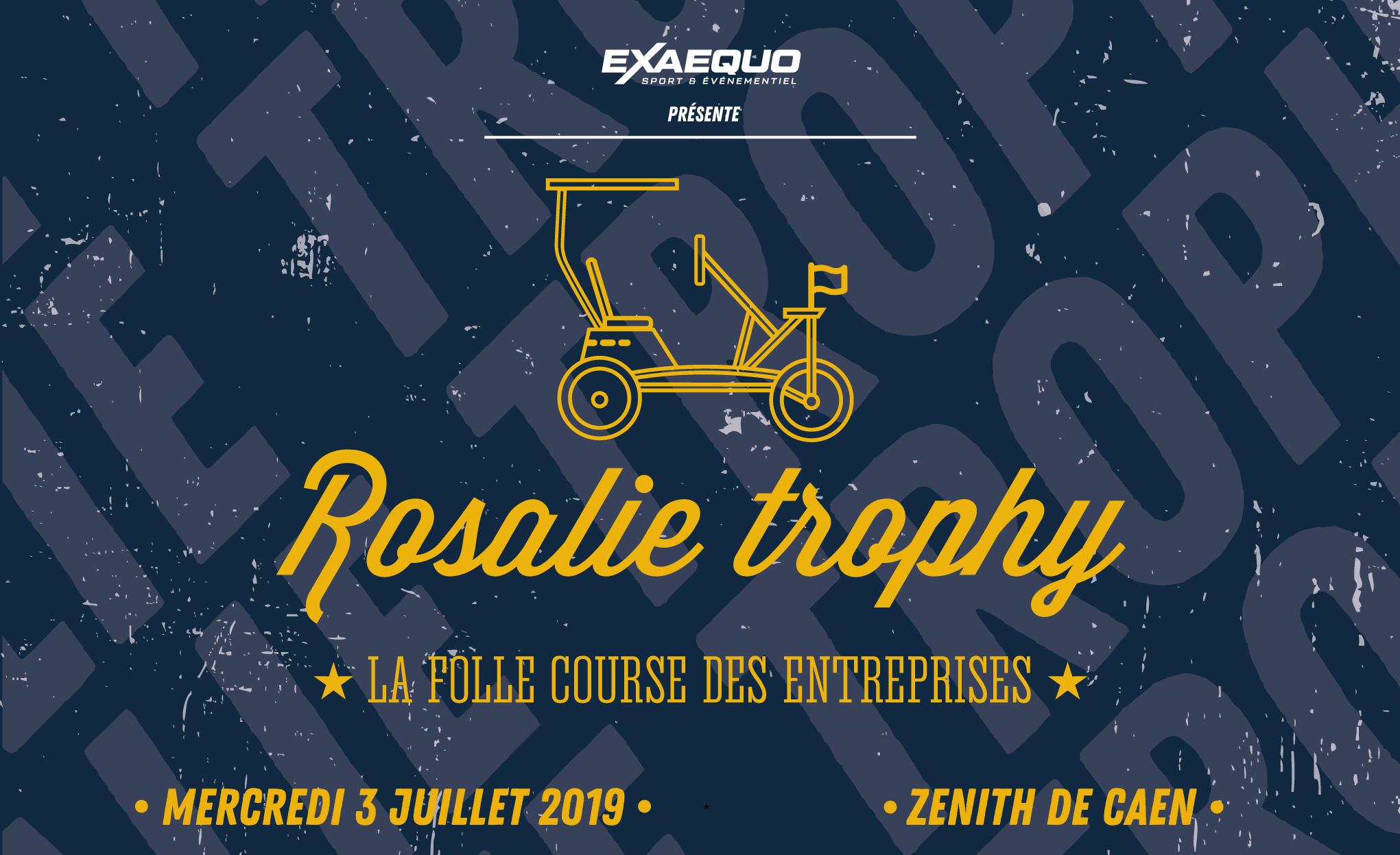 rosalie trophy zenith