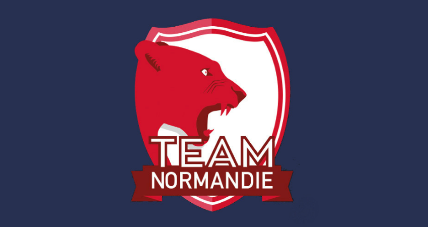Team Normandie