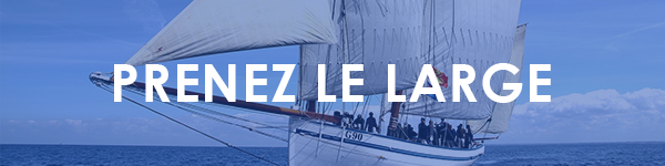 Prenez le large Bateau Team Building Chausey Iles Normandie