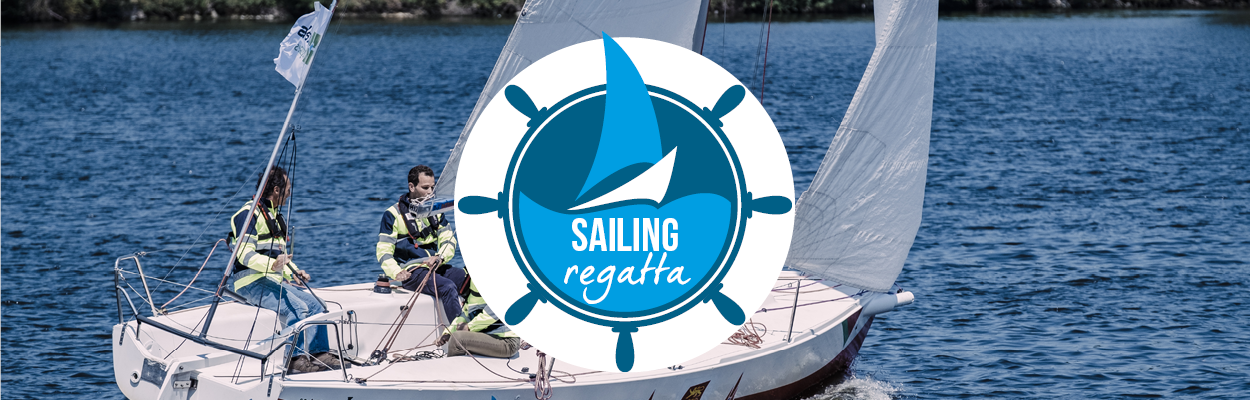 Sailling Regatta Bateau Team Building