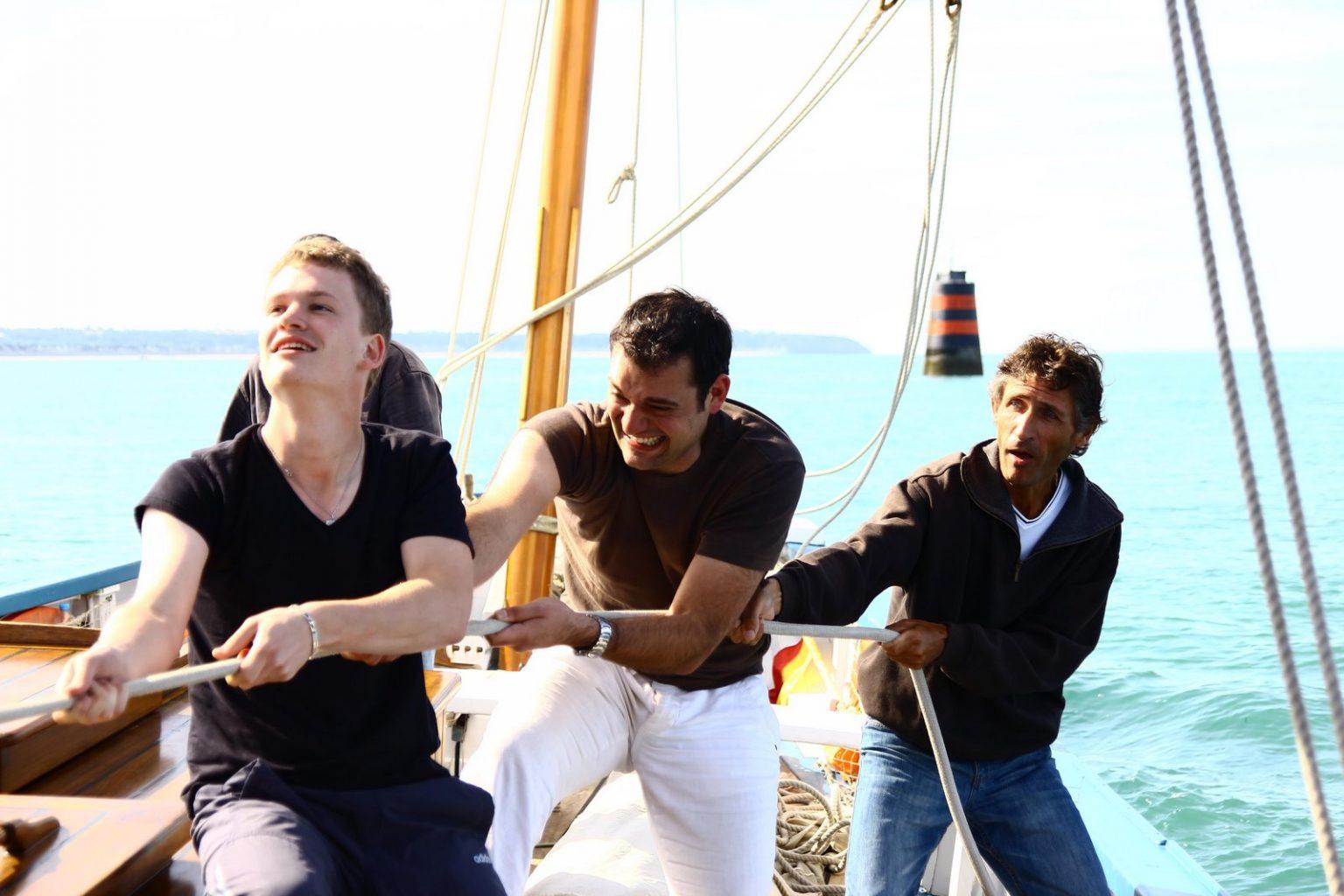 Prenez-le-large-voilier-chausey-iles-team-building