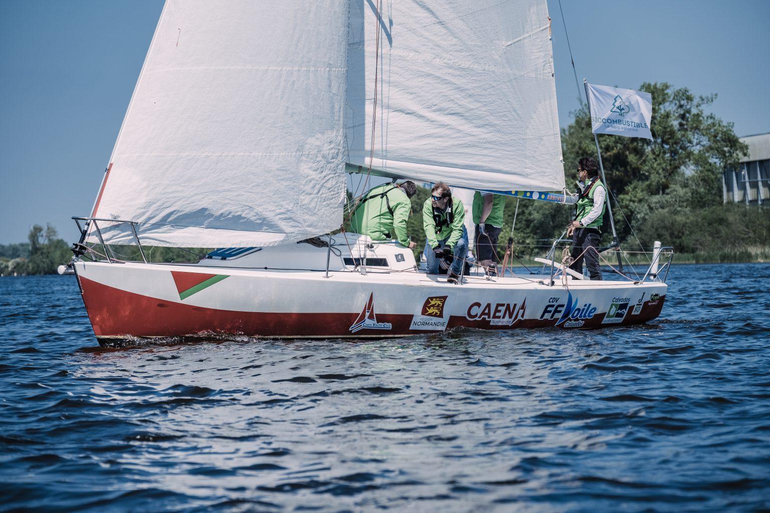 Sailing Regatta Team Building Voile Bateaux Incentive Equipe