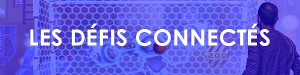 défis connectés mur digital interactif jeu activités incentiveteam building équipe entreprise normandie