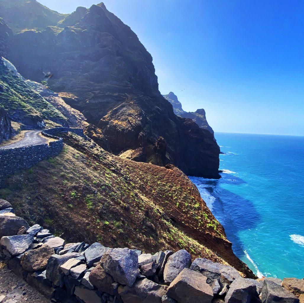 Cap Vert voyages Exaequo Capo verde