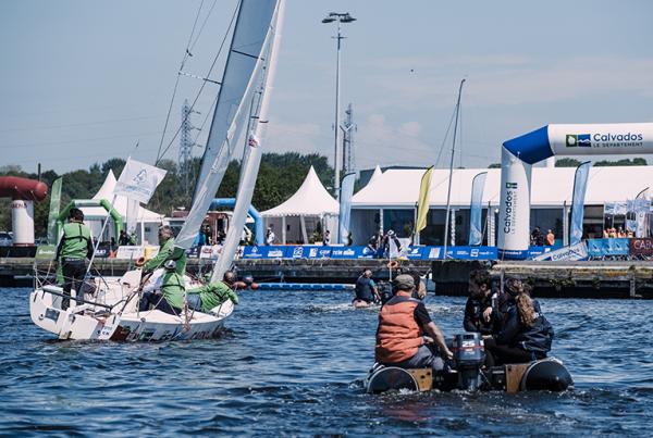 Norlanda's Cup nouveau projet afterwork nautique voile entreprises