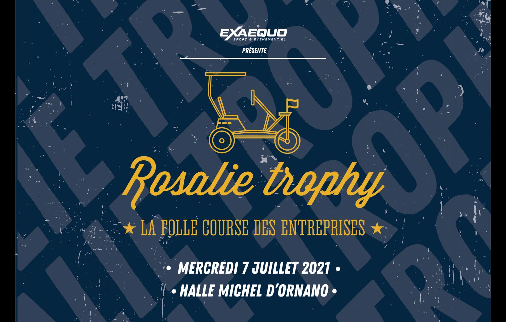 Rosalie Trophy Exaequo Communication