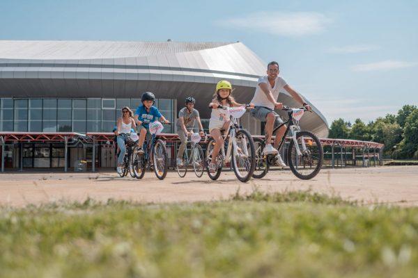 vélo cyclisme CCB événement Calvados