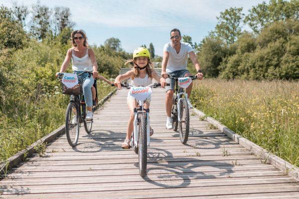 balade à vélo bouge événement Calvados
