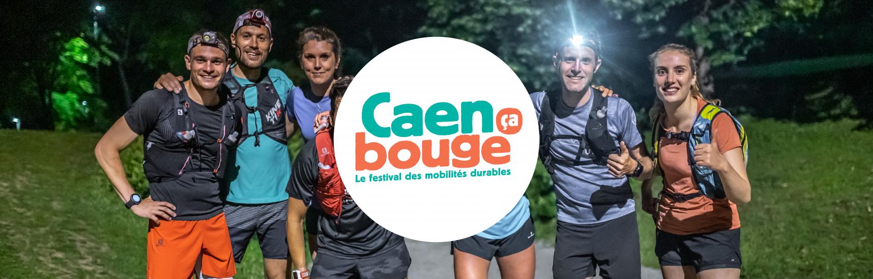 Caen ca bouge entreprise offre festival des mobilités durables