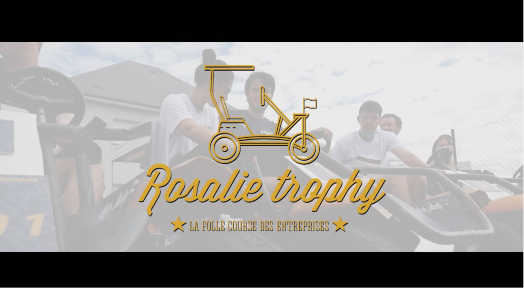 Aftermovie images Rosalie Trophy