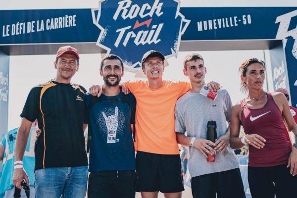 Rock n trail carrière